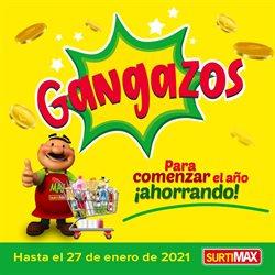 Ofertas de Supermercados en el catálogo de Surtimax en San Martín Meta ( Caduca hoy )