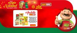 Ofertas de Surtimax  en el catálogo de Bogotá