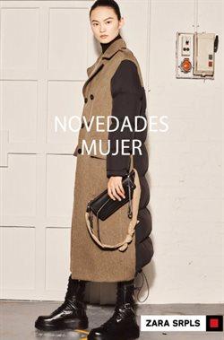 Catálogo Zara en Cali ( Caducado )