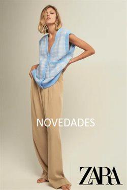 Catálogo Zara en Cali ( Más de un mes )
