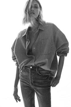 Ofertas de Camisa mujer en Zara