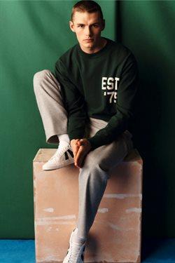 Ofertas de Camiseta manga larga en Zara