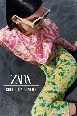 Catálogo Zara ( Publicado ayer )