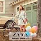 Catálogo Zara ( Más de un mes )