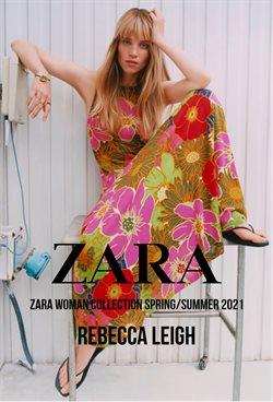 Catálogo Zara ( 17 días más)
