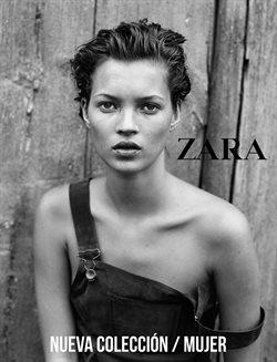 Ofertas de Zara en el catálogo de Zara ( 21 días más)