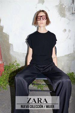 Ofertas de Zara en el catálogo de Zara ( 18 días más)