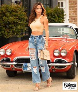 Catálogo Signos Jeans ( Caducado )