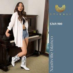 Ofertas de Stivali en el catálogo de Stivali ( 22 días más)