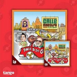 Catálogo Tango Discos ( Caducado )