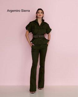Ofertas de Argemiro Sierra en el catálogo de Argemiro Sierra ( Publicado ayer)