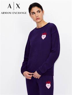 Catálogo Armani Exchange ( Caducado )