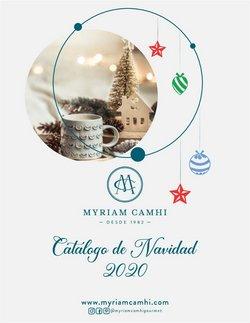 Catálogo Miryam Camhi ( 3 días publicado )