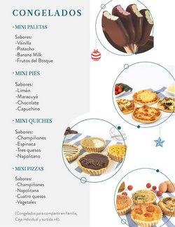 Ofertas de Pizza en Miryam Camhi