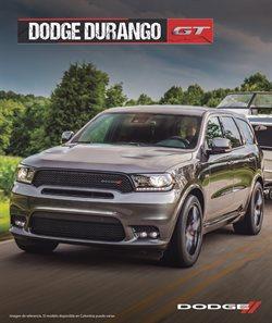 Ofertas de Coche, moto y repuestos en el catálogo de Dodge ( Más de un mes)