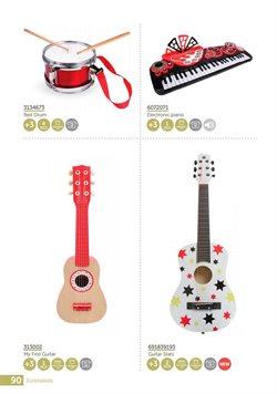 Ofertas de Instrumentos musicales de juguete en Eureka