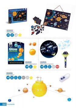 Ofertas de Sistema solar en Eureka