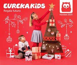 Ofertas de Eureka en el catálogo de Eureka ( Vencido)