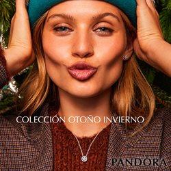 Catálogo Pandora ( Caducado )