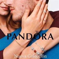 Catálogo Pandora ( 24 días más )