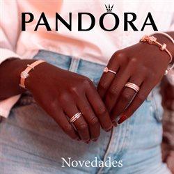 Catálogo Pandora ( Más de un mes )