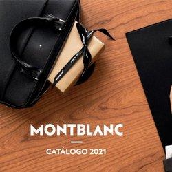 Ofertas de Montblanc en el catálogo de Montblanc ( Más de un mes)