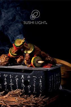 Catálogo Sushi Light ( Más de un mes)