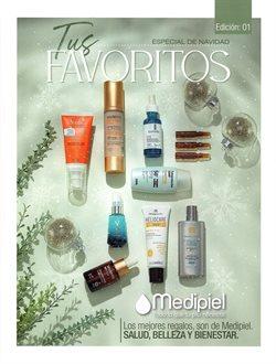 Catálogo MediPiel en Medellín ( Caducado )