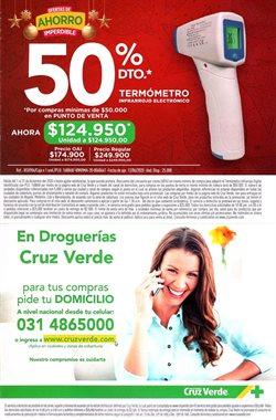 Catálogo Cruz verde en Barranquilla ( Caducado )