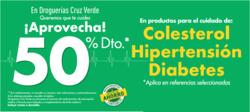 Ofertas de Cruz verde  en el catálogo de Riohacha