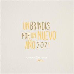 Catálogo Platería Ramírez ( 2 días publicado )