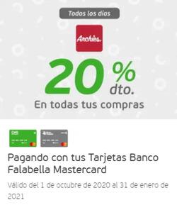 Cupón Banco Falabella ( 3 días más )