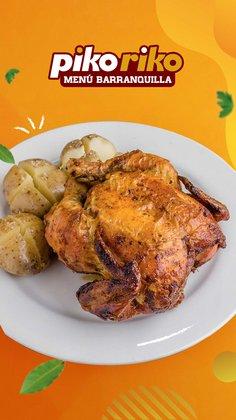 Ofertas de Restaurantes en el catálogo de Piko Riko en Palmar de Varela ( 14 días más )