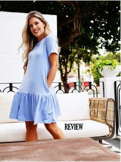 Ofertas de Review en el catálogo de Review ( 8 días más)