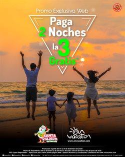 Catálogo On Vacation en Barranquilla ( Caducado )
