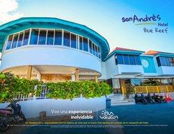 Catálogo On Vacation en La Estrella ( Caducado )