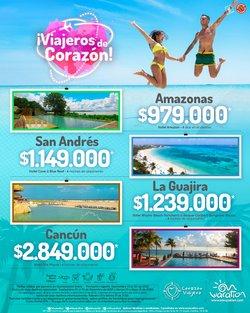 Catálogo On Vacation ( 7 días más)