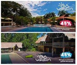 Catálogo On Vacation ( 14 días más)