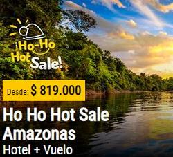 Ofertas de On Vacation  en el catálogo de Bogotá