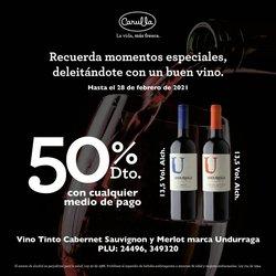 Ofertas de Supermercados en el catálogo de Carulla en Soledad ( Caduca hoy )