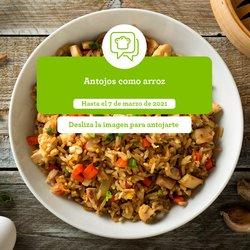 Ofertas de Supermercados en el catálogo de Carulla en La Estrella ( Vence mañana )