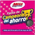 Catálogo MegaTiendas en Barranquilla ( Caducado )