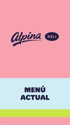 Ofertas de Supermercados en el catálogo de Alpina en El Carmen de Viboral ( 29 días más )
