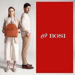 Catálogo Bosi ( 12 días más)