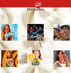 Catálogo Cream Helado ( Caducado )