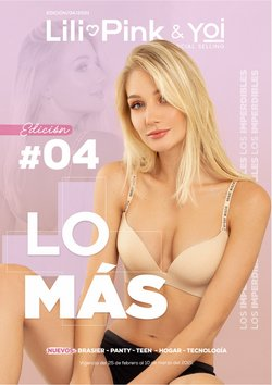 Catálogo Lili Pink en Barranquilla ( Caducado )