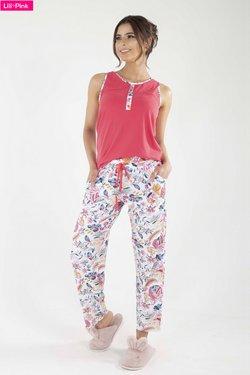 Catálogo Lili Pink ( Más de un mes )