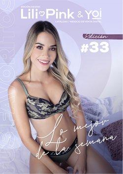 Catálogo Lili Pink ( 28 días más)