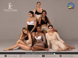Ofertas de Forma tu Cuerpo en el catálogo de Forma tu Cuerpo ( Más de un mes)