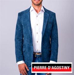 Catálogo Pierre D'Agostiny ( Caducado )
